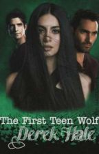 The First Teen Wolf - Derek Hale by IsaOliCan04