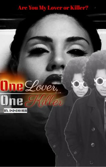 """""""One Lover,One Killer"""" ( A Princeton Story )"""