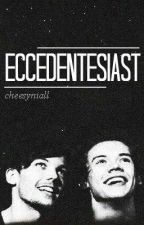 Eccedentesiast || Larry by cheesyniall