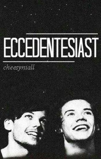 Eccedentesiast || Larry