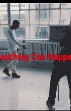 Anything Can Happen( Diggy love story) by KaySlayEmFlawlessly
