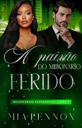 Feito Pra Mim ( Amores Estrangeiros: III). by MiaLennox