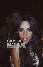 Camila imagines  by keepingitformyself