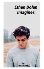 Ethan Dolan Imagines by loldanielcv