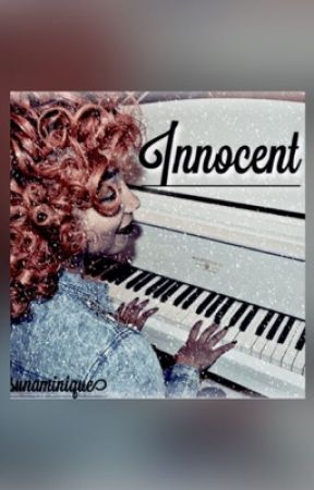 Innocent by _SincerelySyd