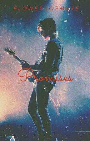 Promises• Sprm {Hiatus} by flowersofmuke