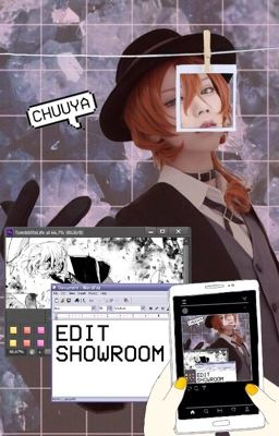 edit; showroom