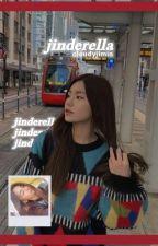 JINDERELLA | namjin. ✓ by cloudyjimin