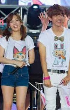 I Got Married to a Playboy (BaekYeon FanFic) by Black_QueenV