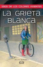 La Grieta Blanca by SunnyFunny18