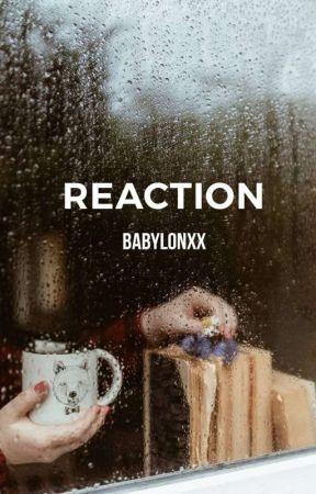 reaction by babylonxx
