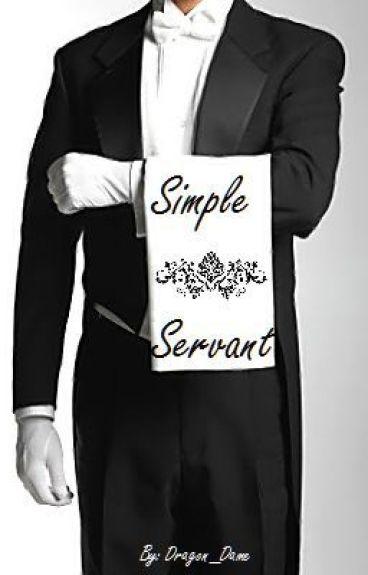 Simple Servant