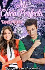 1|Mi Chica Perfecta [Ruggarol] [Terminada] by ZenereQueen