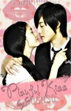 Playful Kiss (Fanfiction) by iusnsd
