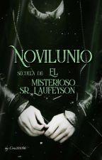 Novilunio [secuela de El Misterioso Sr. Laufeyson] by Cris201096