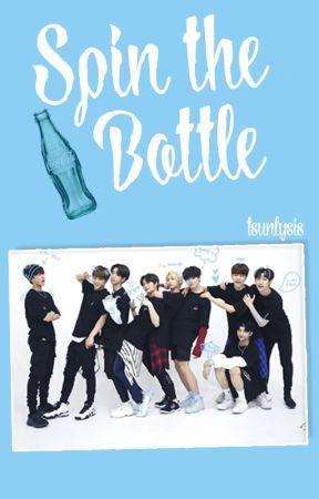 Spin the Bottle [Stray Kids] by tsunlysis
