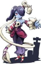 So we meet again : a Skullgirls story (squigly x male reader) by Keyblade122
