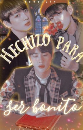 Hechizo Para Ser Bonito  • •   K.TH + K.SJ by TaeJiNFernal