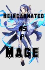 Reincarnated As A Mage by AnonymousExile