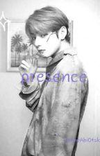 Presence //Taekook// by AnimeAbiOtaku