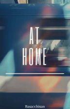 At Home by basacchisan