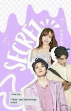 secret ↝ᴡᴏɴᴍɪsʜᴜᴀ✓ by iwantwoo