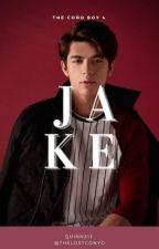 The Coño Boy Book Four: Jake by TheLostConyo