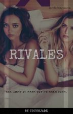 Rivales (Jerrie Thirlwards) by touchjade