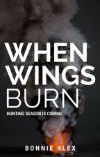 When Wings Burn by bonniealex