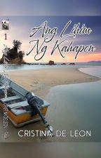 Ang Lihim Ng Kahapon by Cristina_deLeon