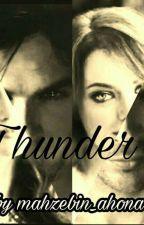 Thunder by mahzebin_ahona