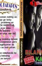 BILANGGO NG KAHAPON (Book 2: Scandal) by HeartRomances