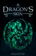 A Dragons Skin by Darquesse1967