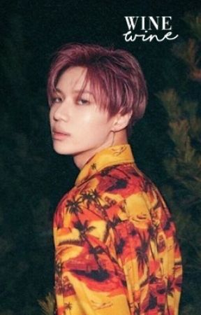 Wine | Lee Taemin ✓ by -idiosyncratic