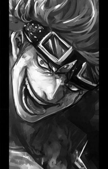 Demons Rising (Eustass Kid X Reader)