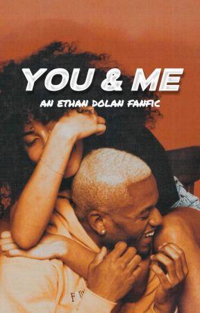 you & me | e.d by eyybupp