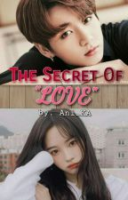 "The Secret Of ""LOVE"" [JJK] by Kookie-KA"