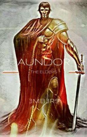Aundor - The Elders by 3MB3R5