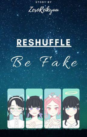 Reshuffle by ZeroReikyuu