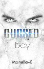 Cursed Boy by Mariella-K