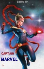 Captain Marvel by MarvelStories616