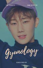 Gyunology | WooGyu✔ by bundajangjun