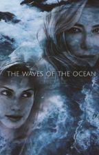 The waves of the ocean [Lou x Debbie] by 0hroosje