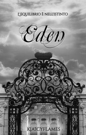 Eden by KiaIcyFlames