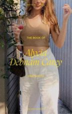 Alycia Debnam Carey - Imagines  by xlisaxmcl