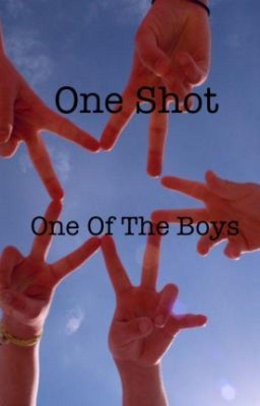 One Shot: One of the Boys by FlynnRider