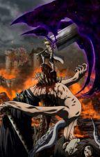 Heredero de la oscuridad by zerefd17