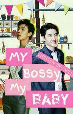 My BOSSY My BaBY by VillaWP
