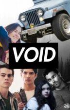 VOID by Scamanderfan
