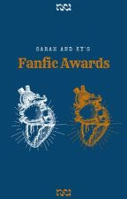 Sarah and Ky's Fanfic Awards by girlfromcali
